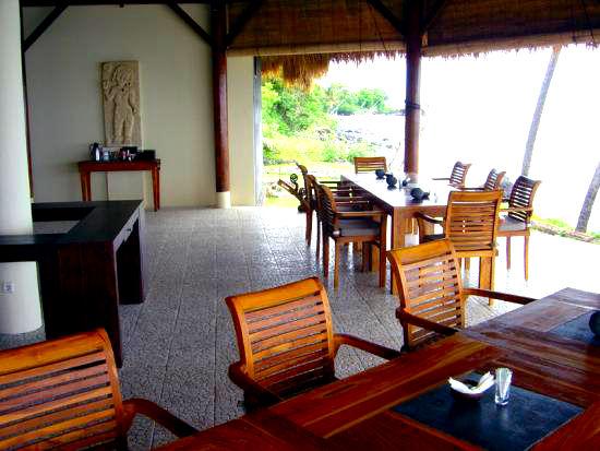 alam batu beach resort bungalows indonesien bali