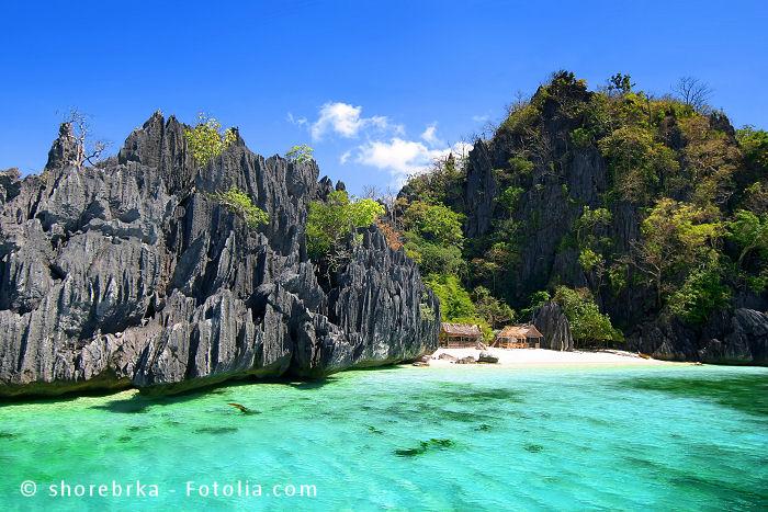 Coron Island Tour
