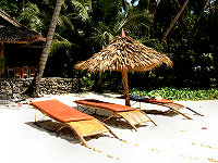 Easy Diving Beach Resort Sipalay