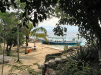 Prince John Dive Resort