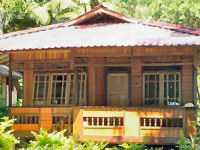 Pulisan Jungle und Beach Resort