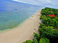 Ravenala Beach Resort