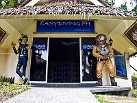 Easy Diving Sipalay