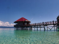 Ahe Dive Resort