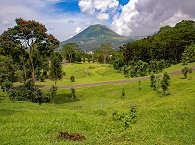 Minahasa Hochland Nord-Sulawesi – Indonesien