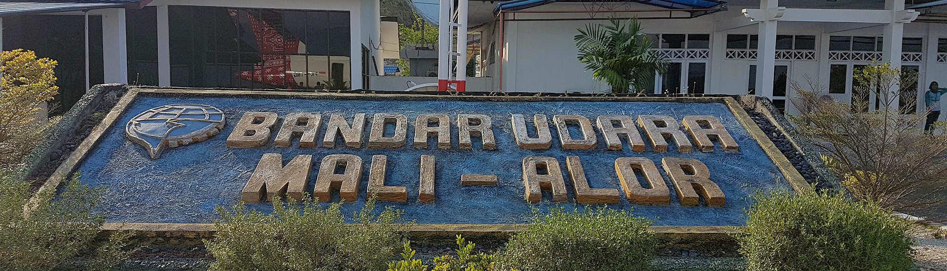 Alor Archipel – Kleine Sundainseln