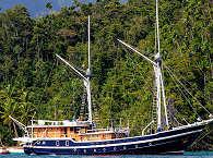 MSY Seahorse – Safariboot Raja Ampat