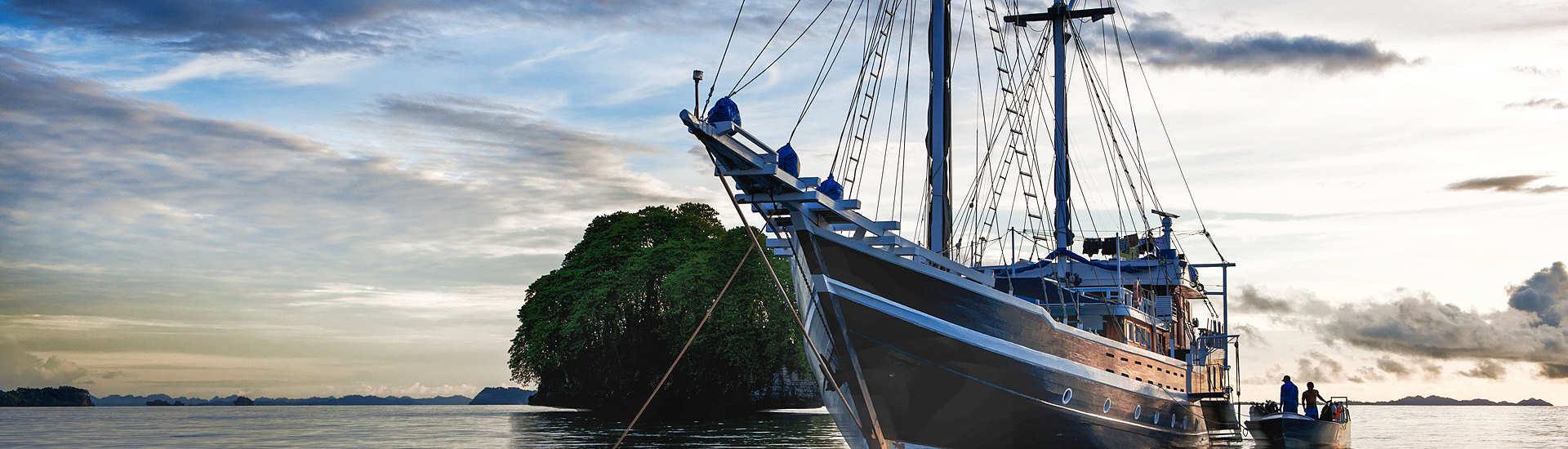 MSY Seahorse – Tauchsafaris Raja Ampat