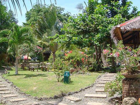 Oasis Resort Bohol