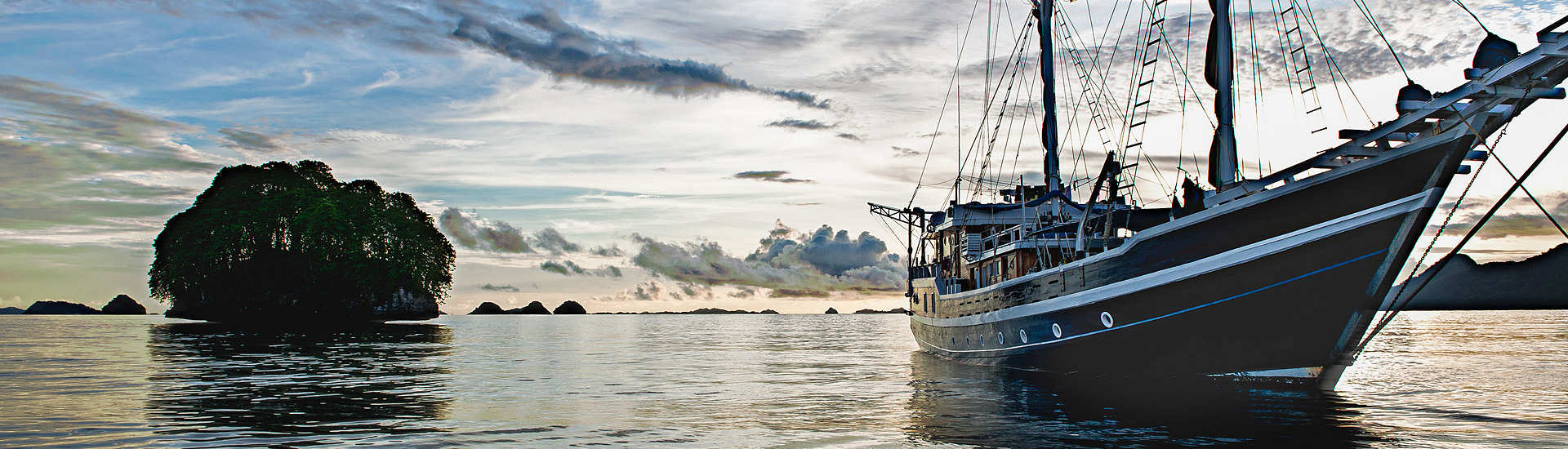 Tauchsafaris in West Papua & Raja Ampat – Seahorse
