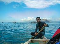 Alor Dive Center Indonesien
