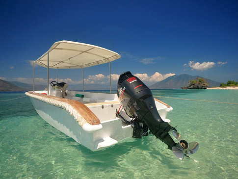 Alor Eco Divers Indonesien