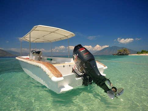 Alor Eco Divers Indonesien