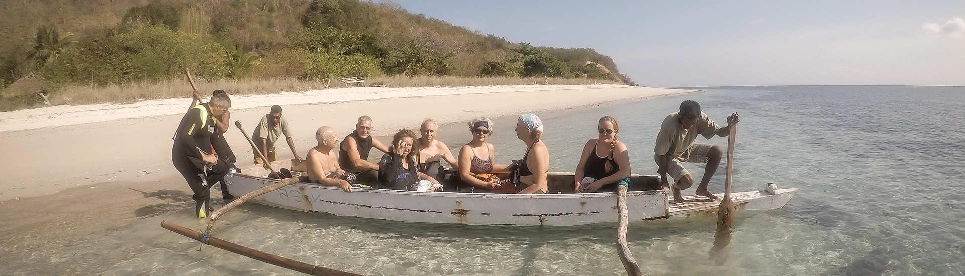 Tauchreisen Alor, Kleine Sundainseln