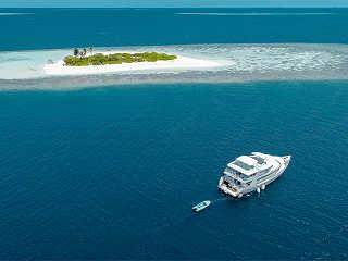 Safariboot Malediven – Amba