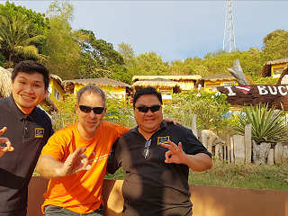 We love Buceo Anilao Beach & Dive Resort