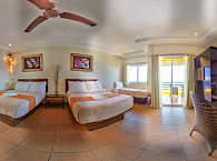Deluxe-Cabana des Buceo Anilao Dive Resort
