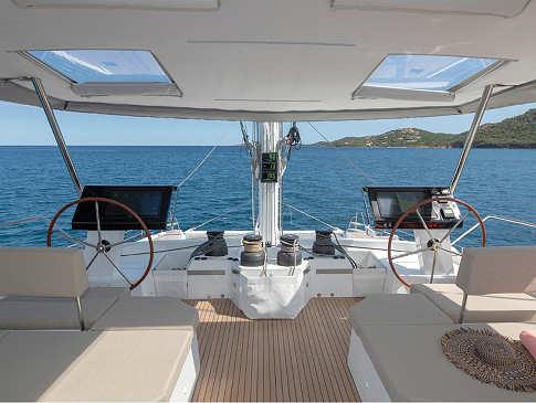 Safariboot Polynesien