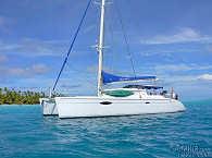 Aquatiki II – Franz. Polynesien