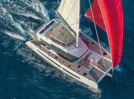 Tauchsafari-Boot Französisch Polynesien