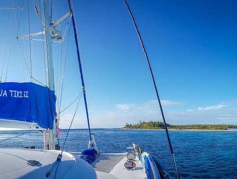 Aquatiki 2 – Tauchsafaris um Fakarava, Tuamotu