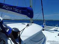 Tauchsafari auf der Aquatiki II – Tuamotu Archipel