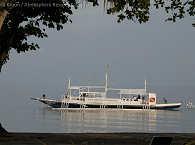 Bootstauchgänge auf der Victoria