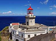 Urlaub auf den Azoren