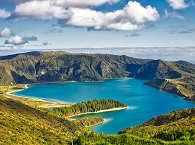 Spektakuläre Inseln mit grandioser Natur erleben