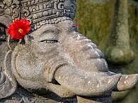 Bali – größte hinduistische Gemeinschaft außerhalb Indiens