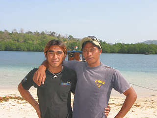 Tauchbasis Blue Bay Divers – Indonesien