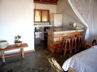 Zimmer im Blu@Tofo am Tofo Beach