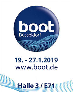 boot 2017 Düsseldorf | Scuba Native Tauchreisen