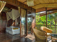 Superior Bungalow – Froggies Divers Lembeh, Indonesien