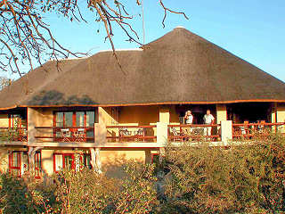 Bushwise Safari Lodge – Marloth Park, Südafrika