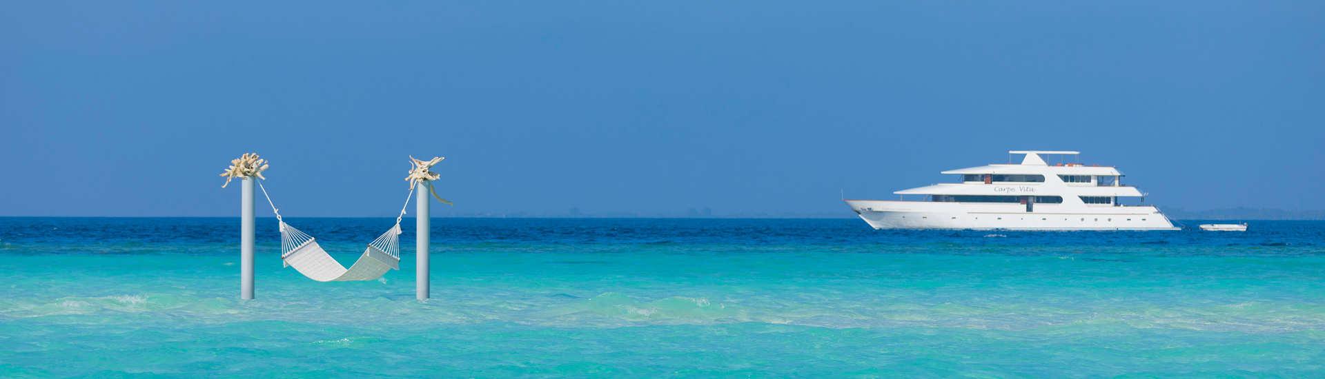 Safariboot Malediven