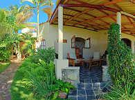 Hotel Casa Rex – Vilanculos, Mosambik