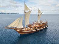 KLM Coralia – Safariboot in Raja Ampat