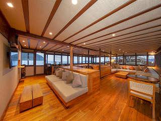 Salon des Safariboots