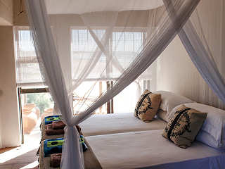 Doppelzimmer – Corasiida Guest House