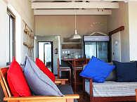 Innenansicht – Corasiida Guest House
