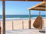 Corasiida Guest House – Tofo Beach