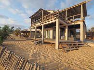 Corasiida Guest House – Tofo, Mosambik