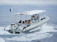 Tauchboot Zebubbles
