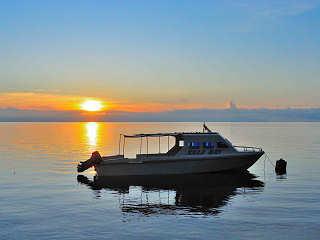 Sali Bay Resort Tauchbasis – Halmahera, Molukken