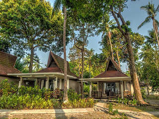 Maluku Divers Resort – Sea View Bungalows