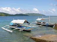 Ducks Dive Center Romblon, Philippinen