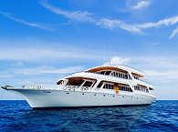 Eco Blue – Safariboot Malediven