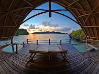 Wunderschöne Aussicht – Misool Eco Resort, Raja Ampat