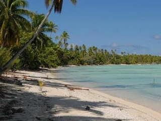 Fakarava im Tuamotu Archipel – Franz. Polynesien